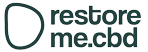 Restore Me CBD Logo